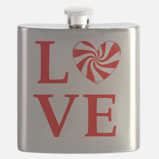 love peppermint_candy Flask