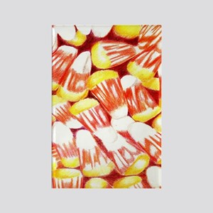 Candy corn iPhone4 slidercase Rectangle Magnet