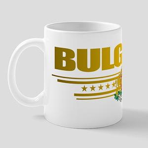 Bulgaria (Flag 10) pocket Mug