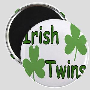 IrishTwinscompact Magnet