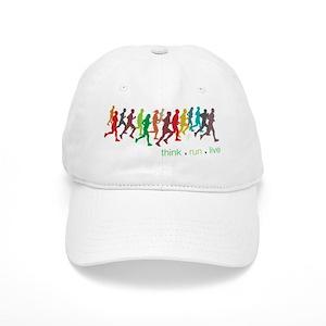 0ee760a1382cb4 Runner Hats - CafePress