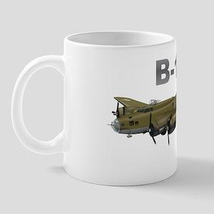 B17F_303rdRGBdarkTshirt Mug