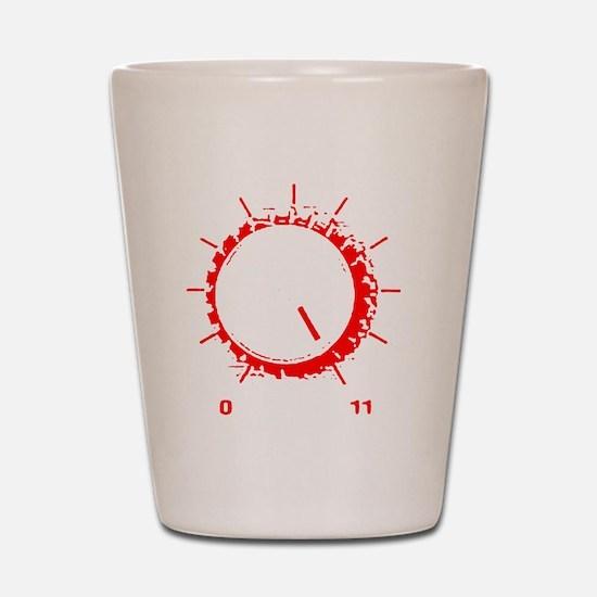 Goesto11 Shot Glass