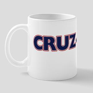 CRUZIN3 Mug
