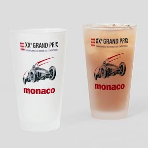 monaco2 Drinking Glass