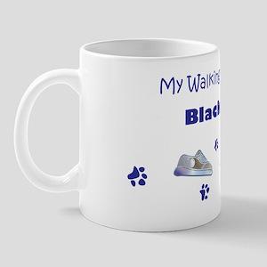 Labrador-Retriever-(Black) Mug
