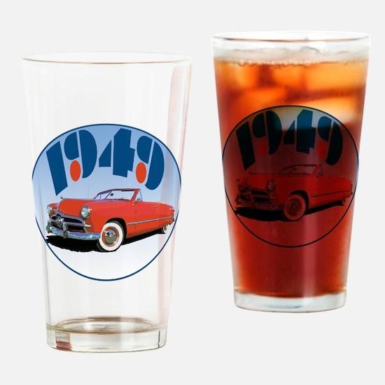 1949-C10 Drinking Glass