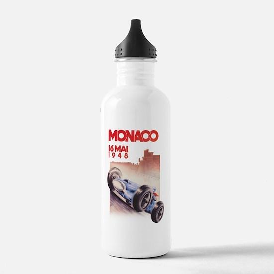 Monaco_final Water Bottle