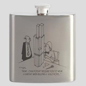 3694_OSHA_cartoon Flask