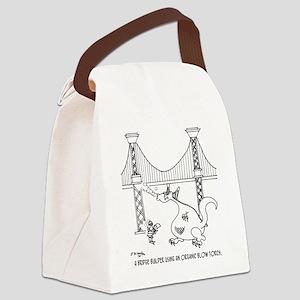 3697_welding_cartoon_FH Canvas Lunch Bag