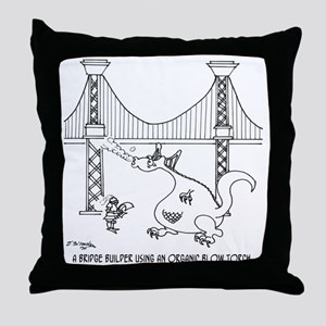 3697_welding_cartoon_FH Throw Pillow