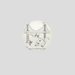3697_welding_cartoon_FH Mini Button