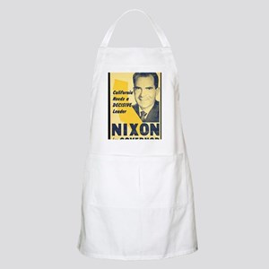 ART Nixon for Governor Apron