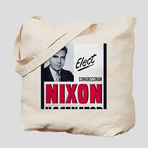 ART Nixon for Senate Tote Bag