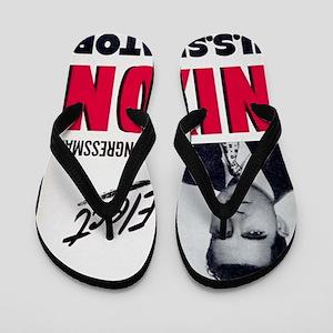 ART Nixon for Senate Flip Flops