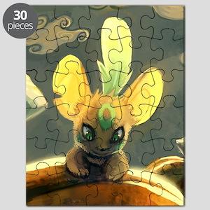 Transformice Halloween Puzzle