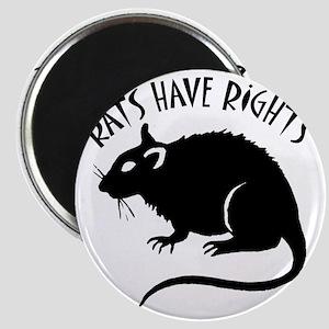 RatsHaveRights Magnet