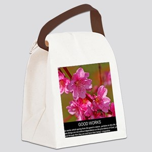 goodWorks Canvas Lunch Bag