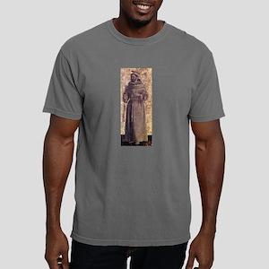 Saint Francis - Piero della Francesca Mens Comfort