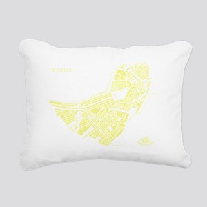 W-BR_BOS-MA_LM-WH_1 Rectangular Canvas Pillow