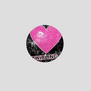 twirlrrr Mini Button