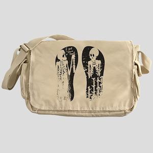 cpflops019 Messenger Bag