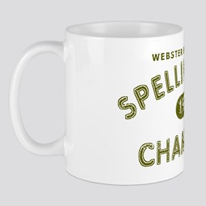 SpellingBee_smalls Mug