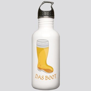 DasBoot Stainless Water Bottle 1.0L
