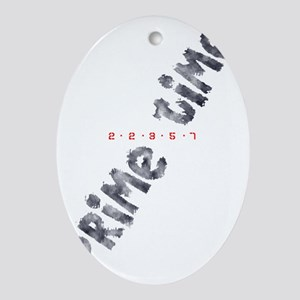 primetime_03_opaque_smaller_for_shir Oval Ornament