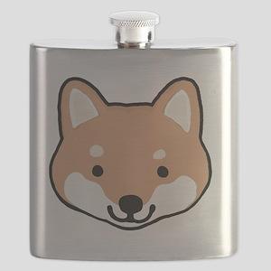 shibafacestroke Flask