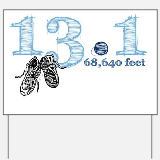 13.1b Yard Sign