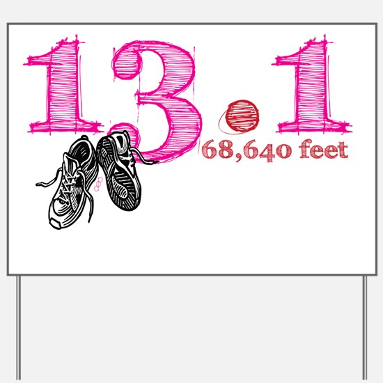 13.1p Yard Sign
