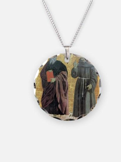 Sts Andrew and Bernardino - Pierro della Francesca