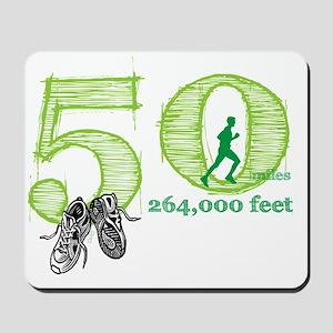50g Mousepad
