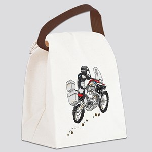 GSA Adventure Canvas Lunch Bag