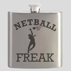 netball Flask