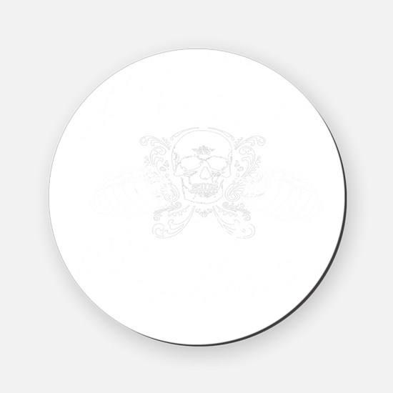 muscle mulisha Round Coaster