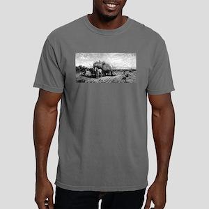 The Harvest Home - Peter Moran - 1888 Mens Comfort