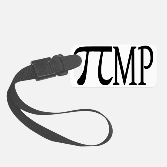 PiMP Luggage Tag