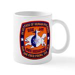 USS MEMPHIS Mug