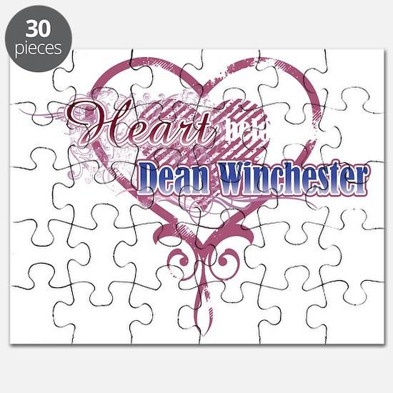 heartDean_dk Puzzle