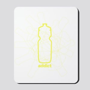 addict-2 Mousepad