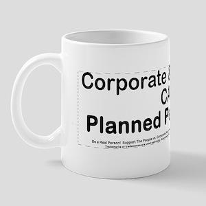 PlannedPersonhood Mug