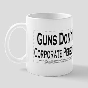 GunsKill Mug