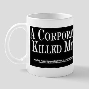 KilledLovedOne Mug