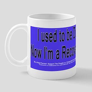 RecoveringCorporation Mug