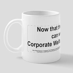 WelfareCheats Mug