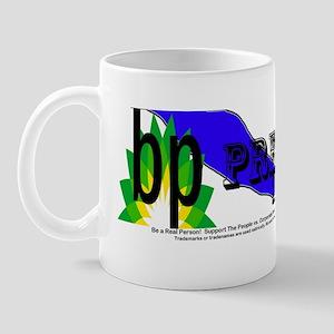 BP-Pres Mug