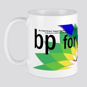 BP-Pres3 Mug