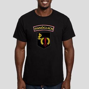 ARWf Men's Fitted T-Shirt (dark)